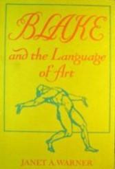 Blake and the Language of Art