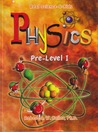 Real Science-4-Kids Pre-Level I Physics Student Text