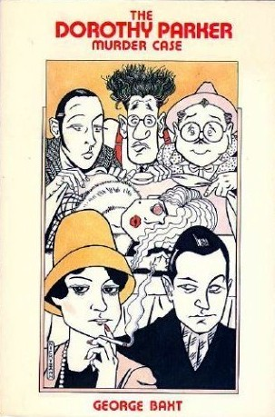 The Dorothy Parker Murder Case