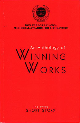 Don Carlos Palanca Memorial Awards for Literature by Carlos Palanca Foundation S...
