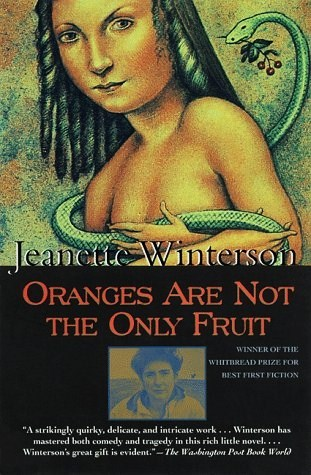 Oranges Are Not the Only Fruit (Paperback)