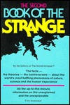 The Second Book of the Strange
