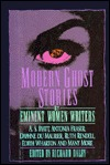 Modern Ghost Stories by Eminent Women Writers