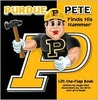 Purdue Pete finds his Hammer