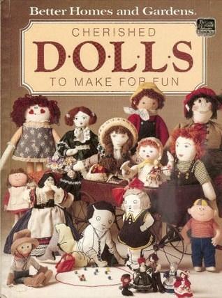 Cherished Dolls To Make For Fun