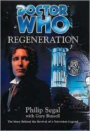 Doctor Who: Regeneration