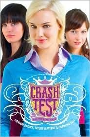 Crash Test by Hobson Brown