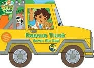 Rescue Truck Saves the Day!