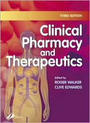Clinical Pharmacy and Therapeutics