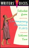 Selected from Contemporary American Plays