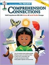 Comprehension Connections Grade 2: Build Comprehension Skills with Science & Social Studies Passages
