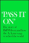 'Pass it On': The...