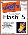 Complete Idiot's Guide to Macromedia Flash5