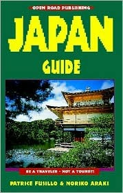 Japan Guide, 2nd Edition by Patrice Fusillo