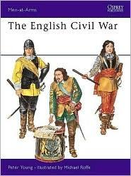 The English Civil War Armies