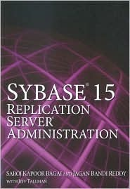 Sybase 15 Replication Server Administration