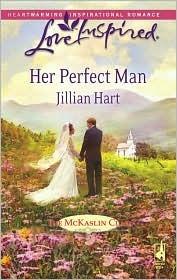 Her Perfect Man by Jillian Hart