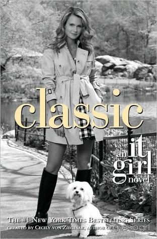 Classic by Cecily von Ziegesar