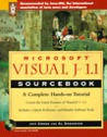 Microsoft Visual J++ 1.1 Sourcebook [With CDROM]
