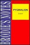 Brodie's Notes on George Bernard Shaw's Pygmalion