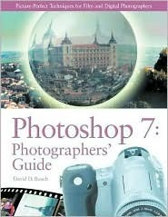 Photoshop 7: Photographers Guide