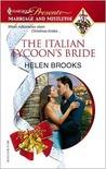 The Italian Tycoon's Bride by Helen Brooks