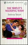 the-triplet-s-wedding-wish-silhouette-romance-1370