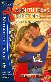 [Epub] ↠ A South Texas Christmas (Men of the West, #8)  Author Stella Bagwell – Sunkgirls.info