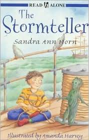 The Stormteller