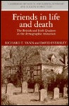 Friends in Life and Death: British and Irish Quakers in the Demographic Transition