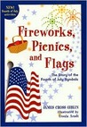 Fireworks, Picnics, and Flags by James Cross Giblin