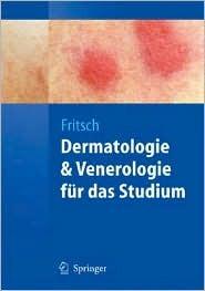 Dermatologie Und Venerologie Fur Das Studium