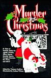 Murder for Christmas  by Thomas Godfrey