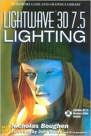 LightWave 3D 7.5 Lighting [With CDROM]