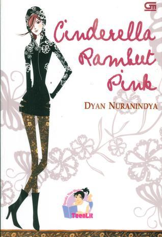 Cinderella Rambut Pink by Dyan Nuranindya