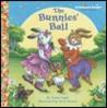 The Bunnies' Ball (Jellybean Books)