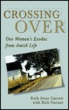 Crossing Over by Ruth Irene Garrett