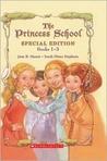 The Princess School Treasury (Princess School, #1-3)