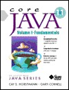Core Java 1.1: Fundamentals [With *]