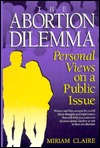 The Abortion Dilemma