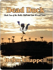 Dead Duck [Hollis Ball and Sam Westcott Series Book 2]