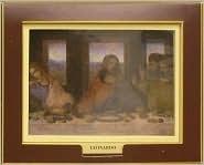 Leonardo--The Last Supper
