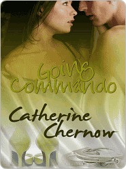 Going Command by Catherine Chernow
