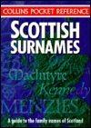 Scottish Surnames by Collins Celtic