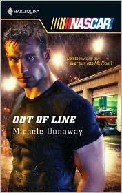 Out of Line (Harlequin NASCAR, #23)