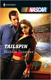 Tailspin (Harlequin NASCAR, #27)