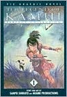 The Legend Of Kamui, Volume 1: Perfect Collection