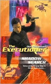 Shadow Search (Mack Bolan The Executioner, #302)