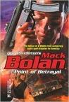 Point of Betrayal (Super Bolan #104)