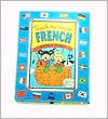 Teach Me More French (Paperback, Audio Cassette and Coloring Poster in a brightly colored box): A Musical Journey Through the Year